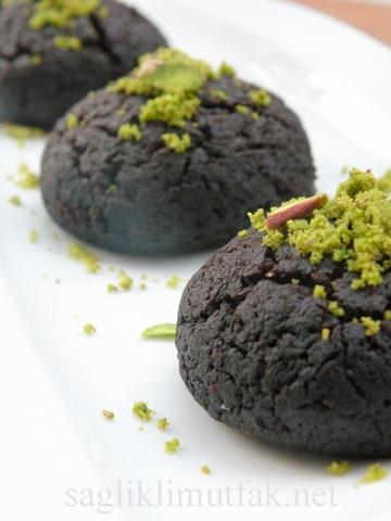 brownie kurabiye