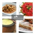 19.gün iftar menü önerisi