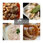 20. gün iftar  menü  önerisi