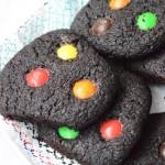 karabuğdaylı bonibonlu kurabiye